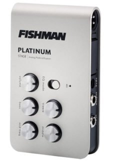 Platinum Stage and Platinum Pro EQ